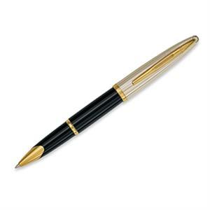 Carene Deluxe Black GT Ball Pen