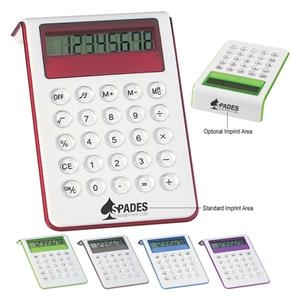 Large Calculator With Sound And 8 Digit Display