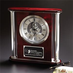 Titan Clock
