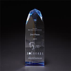 Fairmont Medium Optically Perfect Award
