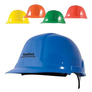 Jsp (r) Comfort Plus - Hard Hat Made Of High-density Polyethylene