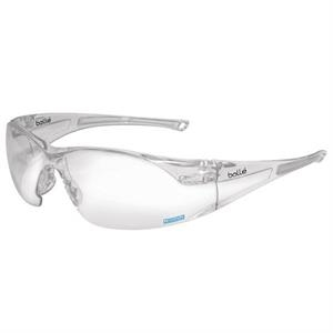 Bolle Rush Clear Glasses
