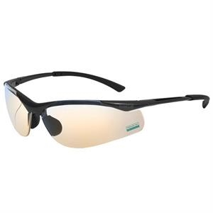 Bolle Contour Clear Glasses