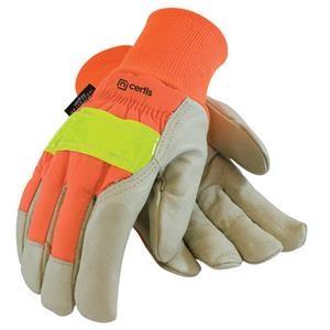 Insulated Pigskin Glove