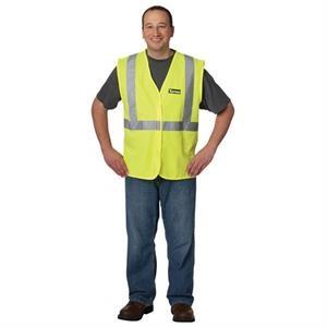 2 Pocket Value Mesh Vest