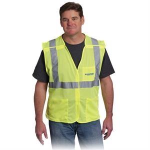 3 Pocket Mesh Breakaway Vest