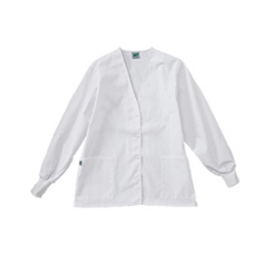 White Swan - White Swan Fundamentals Ladies Cardigan Jacket - White