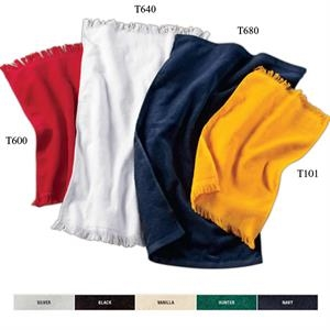 Towels Plus (r) Anvil (r) - Colors - Hemmed Cotton Terry Hand Towel
