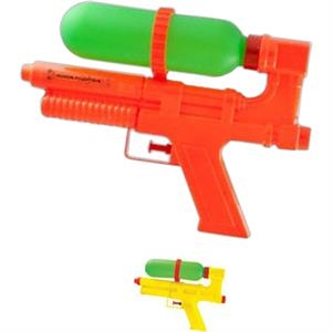 Tank - Water Gun With A Big Reservoir For Long Play Time!