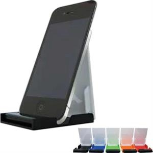 Spot Color - Folding Media Stand And Cleaner