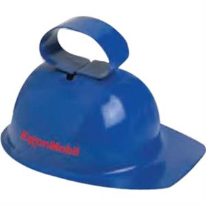 Blue - Helmet Shaped Cowbell