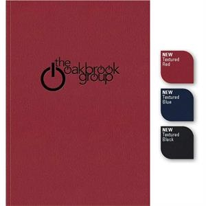 "Meetingbook - New Valueline 7"" X 10"" Large Perfect-bound Notepad With 25 Sheets Of Writing Paper"