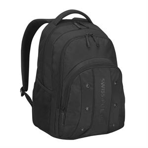 "Upload - Casual 16"" Computer Backpack Is Lightweight And Spacious With Laptop Protection"