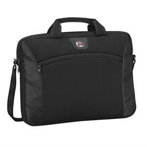 Sherpa - Compact Computer Slimcase Provides Protection For Your Laptop And Accessories