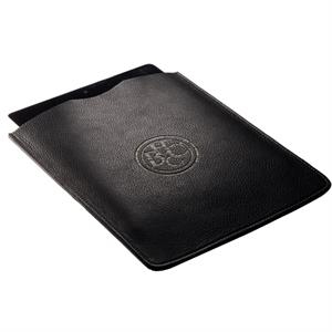 Voyager (TM) Leather iPad (R) Tablet Sleeve