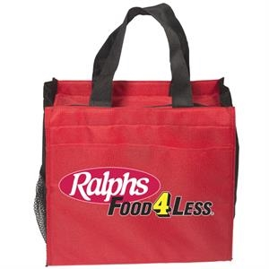 Metro Insulated Lunch Tote