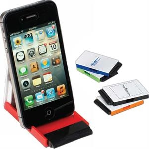 Prop-it-pro - Universal Media Stand For Propping Portable Electronic Devices Like Smartphones