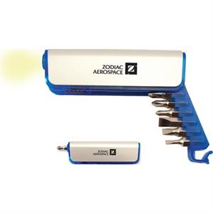 Lighted Mini Screwdriver Set