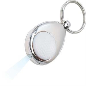 Golf - Led Lighted Keytag