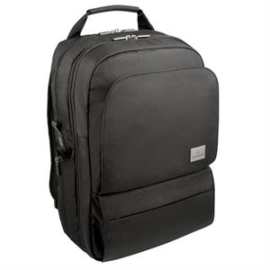 "Associate;werks Professional (tm) Collection - 17""/ 43 Cm Laptop Backpack With 10""/25 Cm Tablet Or Ereader Pocket"