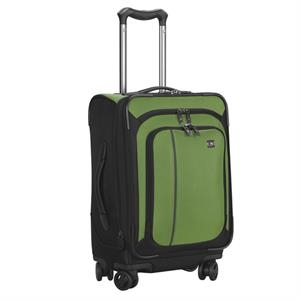 "Werks Traveler (tm) 4.0 Collection - Black - 20""/51cm Expandable 8-wheel Carry-on"