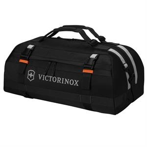 "Ch-97 (tm) 2.0 Collection;mountaineer (tm) - Black - 23"" X 11"" X 12"" [expands To 12.5""] Two-way Carry Bag"