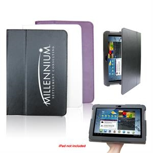 Stand Folio Leather Case For Samsung Galaxy Tab 10.1 P5100 P5110