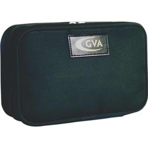 Consort - Black Microfiber Amenity Bag With Hook