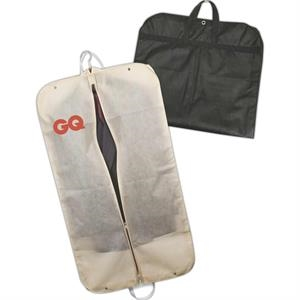 Garment Bag Made With Non-woven Polypropylene