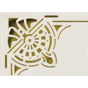 Certificate Gallery - Gold Sheilds - Certificate Made Of Paper 28 Lb Bond