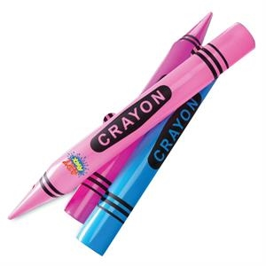 Crayon Inflate