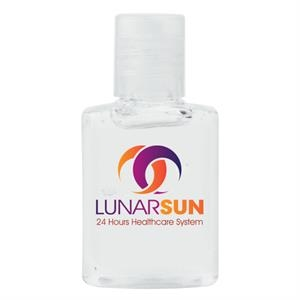 Lightly Scented Hand Sanitizer