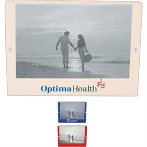 "Magnet Acrylic Picture Frame, For 4"" X 6"" Photos"