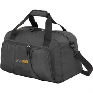 Tetra - Duffel Bag With Headset Keyhole, Cell Phone Holster And Organizer