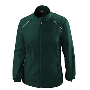 North End (r) Motivate Core365 (tm) -  X S- X L - Ladies' Unlined Lightweight Jacket