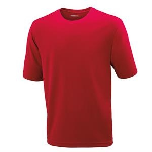 North End (r) Pace Core365 (tm) - 3 X L-4 X L - Men's Performance Pique Crew Neck Shirt