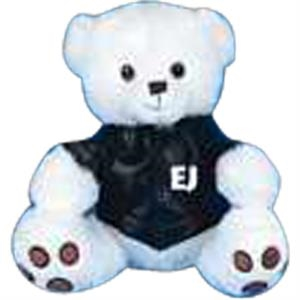 M - Motorcycle Jacket For Stuffed Animal, Blank