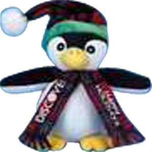 X S - Winter Scarf For Stuffed Animal, Blank