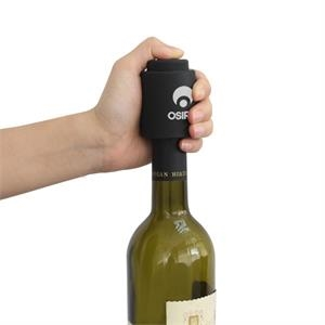 Tuscany Vacuum Wine Stopper