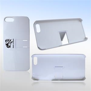Protective Case With Stand For Iphone 5