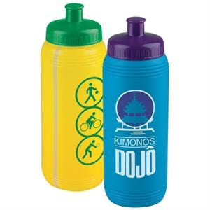 16 Oz. Sport Pint Bottle
