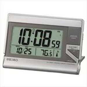 Global Radio Control Clock