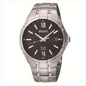 Men's Solar Watch
