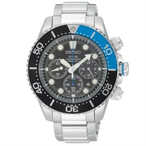 Men's Divers Chronograph Solar