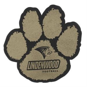 "Foam Mitt, 16"" Paw Novelty"