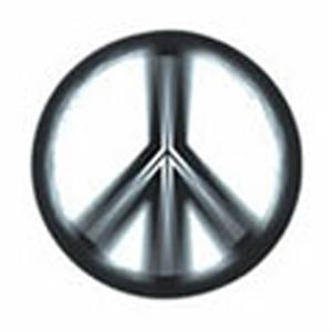 Peace Sign, Stock Tattoo Designs