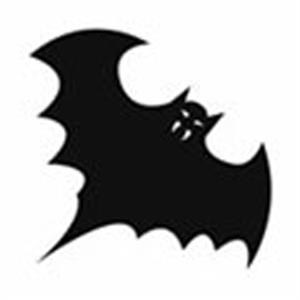 Bat, Stock Tattoo Designs