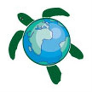Earth Turtle, Stock Tattoo Designs