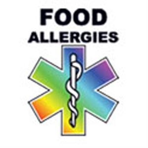 Food Allergies, Stock Tattoo Designs