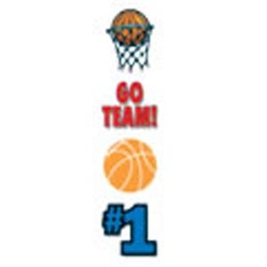 Basketball, Stock Tattoo Designs